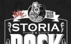 Heavy Bone – La storia del Rock a fumetti