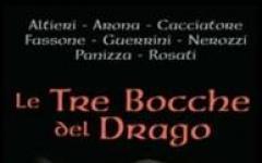 Le tre bocche del Drago