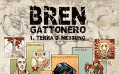Bren Gattonero - 1. Terra di Nessuo