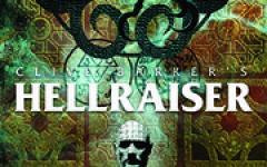 Hellraiser 1: La Brama della Carne