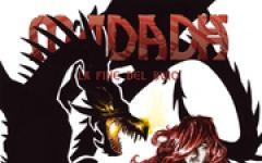 Madadh (la serie completa)