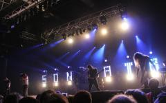 LIVE REPORT: SONATA ARCTICA + LABYRINTH + 4TH DIMENSION @ ALCATRAZ (MILANO) 27/02/2011