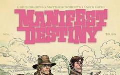 In arrivo Manifest Destiny