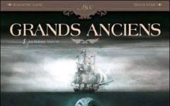 I Grandi Antichi: il Dio Piovra
