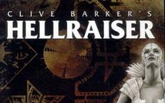 Hellraiser 3 – Il paradiso risponde