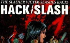 Hack/Slash – Taglio Finale!