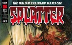 Splatter 2 finalmente disponibile!