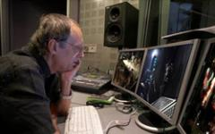 Dario Argento doppia Dead Space