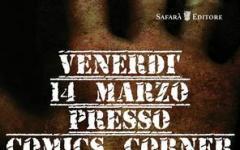 Il buio nella bocca a Genova