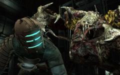 Il nuovo Dead Space in arrivo nel Marzo 2013