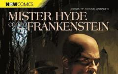 Mr. Hyde contro frankenstein
