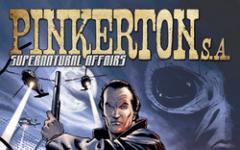 In arrivo PINKERTON S.A.