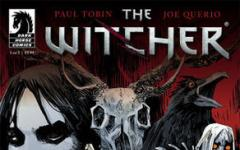 The Witcher a Dicembre in libreria!