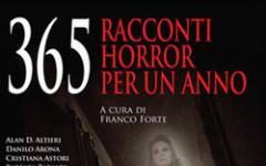 """Presentazione """"365 Racconti Horror"""" a Bologna"""