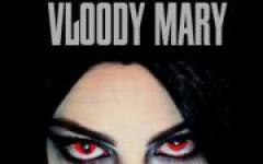 Presentazione di Vloody Mary a Milano