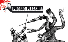 Phobic Pleasure - Castigat Ridendo Mores