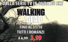 The Walking Dead a prezzo speciale!
