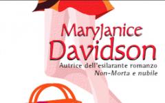 MaryJanice Davidson - Non-morta e disoccupata