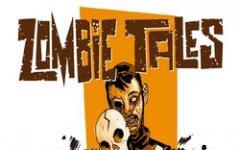 In arrivo Zombie Tales