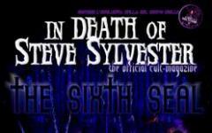 Death SS Cult Magazine n.6
