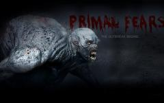 Primo trailer per Primal Fears