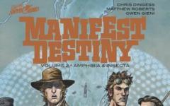 Amphibia e Insecta, il nuovo Manifest Destiny