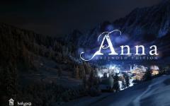 Un cortometraggio per Anna: Extended Edition