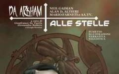 Da Arkham alle Stelle: omaggio a Lovecraft tra fumetto e narrativa