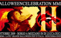 Halloween Celebration 2009