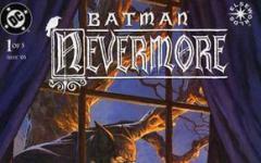 Batman: Mai più