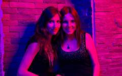 Al Premio Orme Gialle con Barbara Baraldi