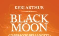 Black Moon - L'abbraccio della notte