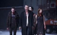 Warner dà il via a Blood Wars, in guerra contro i vampiri