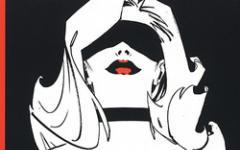 Torna il Bacio Nero di Chaykin