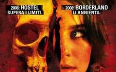 Borderland, linea di confine è al cinema