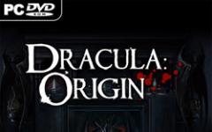 Halifax presenta Dracula: Origin