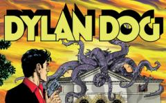 Dylan Dog in mostra a Caldogno