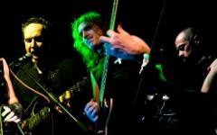 Cadaveria: nuovo album nel 2012