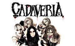 Cadaveria: singolo e nuovo album