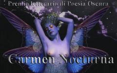 Premio letterario Carmen Nocturna