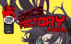 Le novità di Cyrano Comics a Lucca Comics & Games