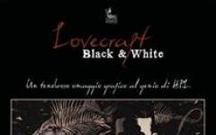 Lovecraft Black & White