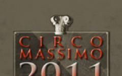 Edizioni XII: Circo Massimo 2011