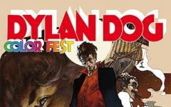 Dylan Dog Color Fest 11