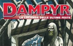 Samuel Marolla nel club dei dampyriani