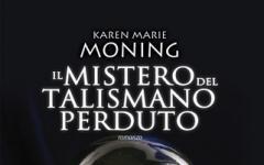 Karen Marie Moning Il mistero del talismano perduto