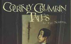 Courtney Crumrin Tales