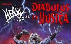Diabulus in musica: Heavy Bone è tornato!