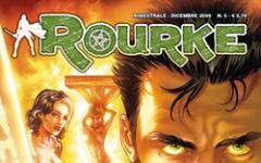 Un giorno maledetto per Rourke