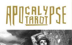 35 artisti internazionali per i tarocchi dell'Apocalisse